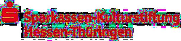 Logo of Sparkassen-Kulturstiftung