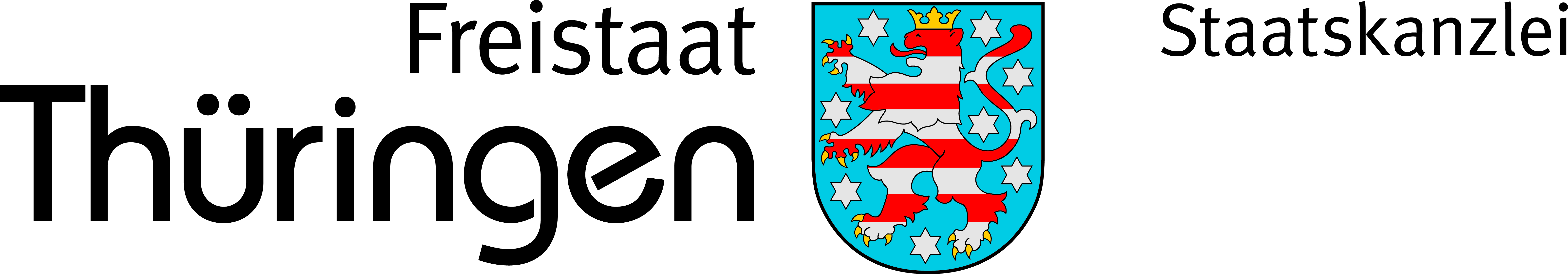 logo_Staatskanzlei_Thueringen